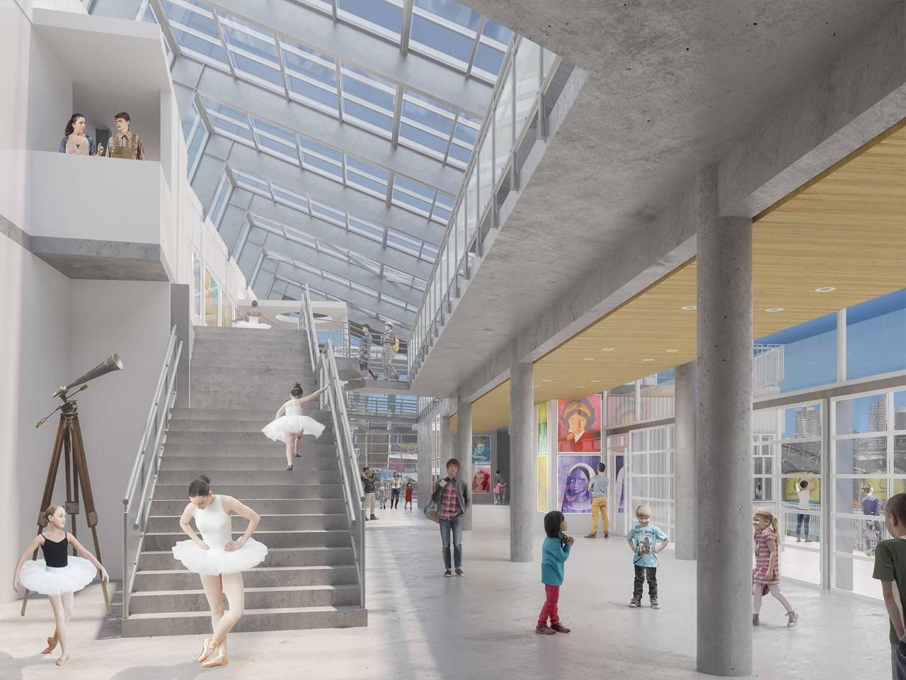 Arts-Umbrella-The-New-Limitless-New-Building-1